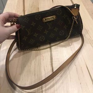 Louis Vuitton Eva Crossbody